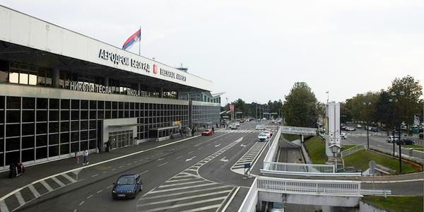 aeroport belgrad timisoara