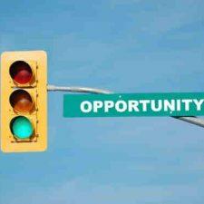 Oportunitate de afaceri